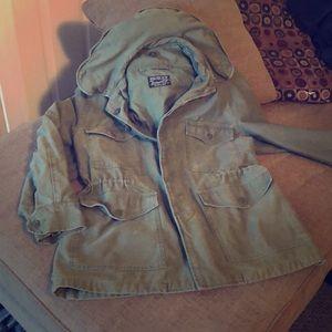 1961 vintage Vietnam jacket size medium -Excellent